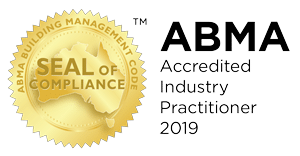Seal of Compliance ABMA